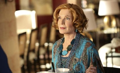 Susan Sullivan Talks End of Castle, Steel Magnolias & More