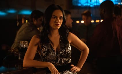 Riverdale Scoop: Veronica Is Married! Who's the Lucky Guy?