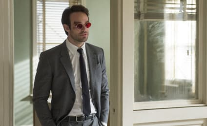 Daredevil Season 1 Episode 1 Review: Into the Ring