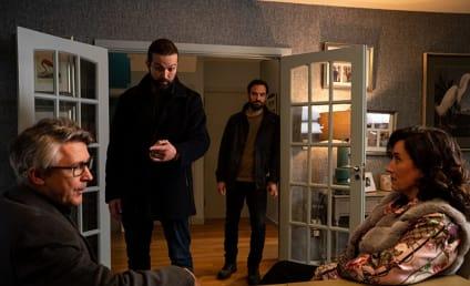 Kin Review: The Stars Align in This Riveting Irish Drama