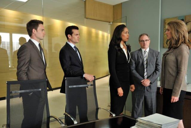 Suits Staffel 2 Stream
