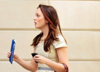 Watch Gossip Girl Season 4 Episode 4 Online