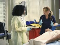 Grey's Anatomy Season 11 Episode 1