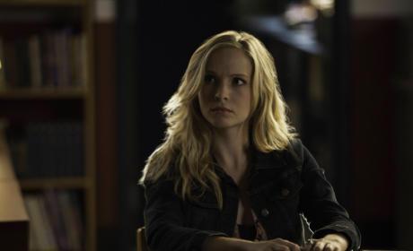 Very Angry Caroline