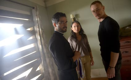Watch The Exorcist Online: Season 2 Episode 7