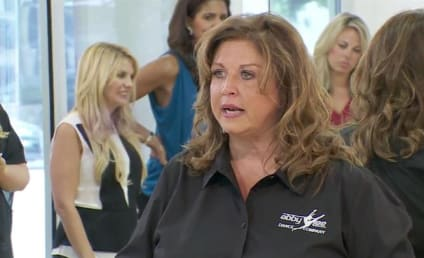 Watch Dance Moms Online: Season 6 Episode 1
