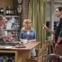Sheldon Says Something Surprising - The Big Bang Theory Season 9 Episode 11