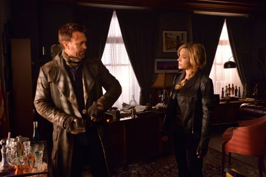 Now What? - Defiance Season 3 Episode 1