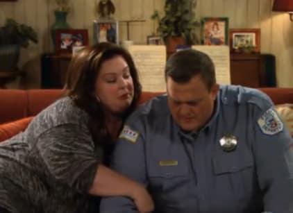 Watch Mike & Molly Season 3 Episode 9 Online