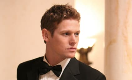 "Vampire Diaries Interview: Zach Roerig on Playing ""Special Teams"""