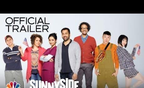 Sunnyside First Look Trailer: Kal Penn Dials Up the Humor