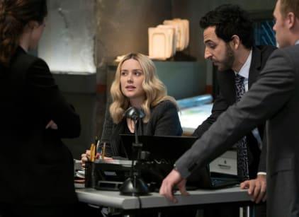 Watch The Blacklist Season 3 Episode 12 Online