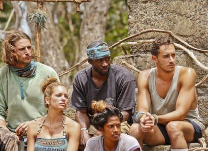 Watch Survivor Season 29 Episode 3 Online