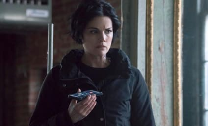 Watch Blindspot Online: Season 2 Episode 15