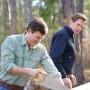 Nature vs Nurture - Manhunt: UNABOMBER Season 1 Episode 6