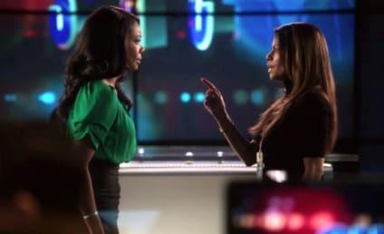 Being Mary Jane: Watch Season 1 Episode 3 Online