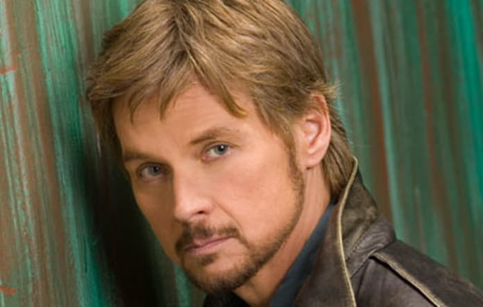Stephen Nichols Speaks On The Young And The Restless Role Tv Fanatic