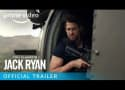 Tom Clancy's Jack Ryan Season 2 Official Trailer & Premiere Date!