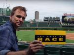Wrigley Field Challenge - The Amazing Race