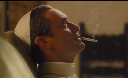 The Young Pope Season 1 Episode 4 Review: Moments of Weakness