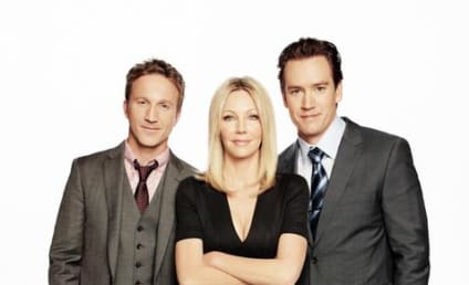 Franklin & Bash Review: Meet the New King