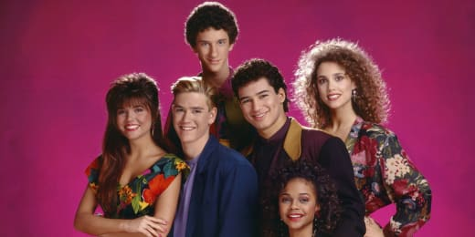 saved by the bell pic