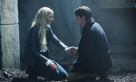 Henry Tries to Help - Once Upon a Time Season 6 Episode 5