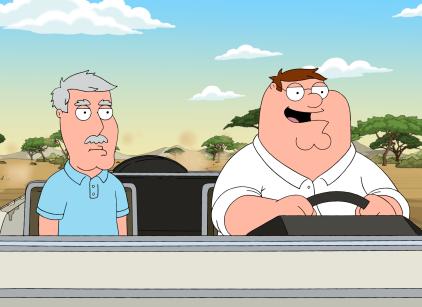 Watch Family Guy Season 14 Episode 12 Online