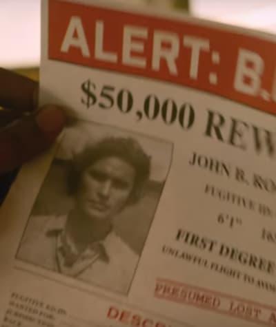 Reward - Outer Banks Season 2 Episode 1