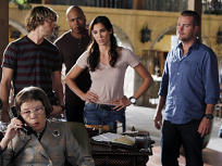 NCIS: Los Angeles Season 3 Episode 7