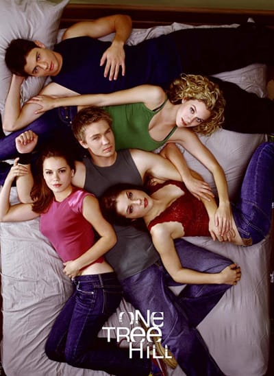 One Tree Hill Poster 2
