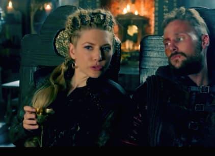 Watch Vikings Season 5 Episode 3 Online