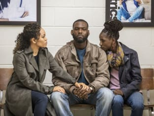 Waiting For Results - Queen Sugar