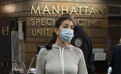 Watch Law & Order: SVU Online: Season 22 Episode 3