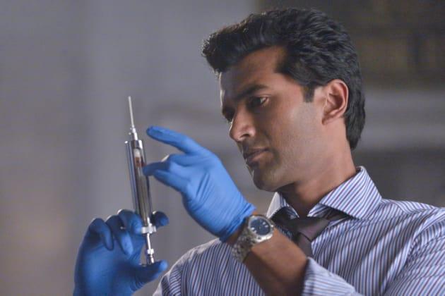 Sendhil Ramamurthy as Gabe