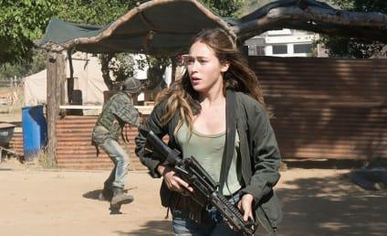 Watch Fear the Walking Dead Online: Season 3 Episode 12