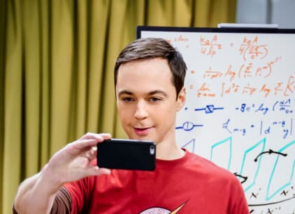 Watch The Big Bang Theory Season 11 Episode 14 Online
