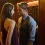 Getting Intimate - Pretty Little Liars Season 5 Episode 22