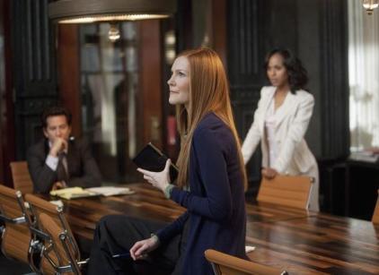 Watch Scandal Season 1 Episode 3 Online