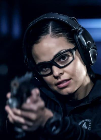 Target Practice - S.W.A.T. Season 4 Episode 3