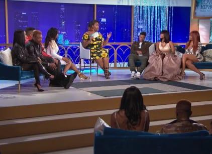 Watch Love & Hip Hop: Hollywood Season 3 Episode 13 Online