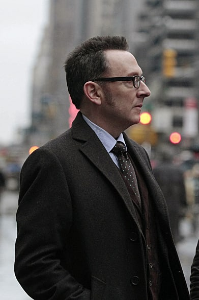 Person of Interest Review: The Call - TV Fanatic