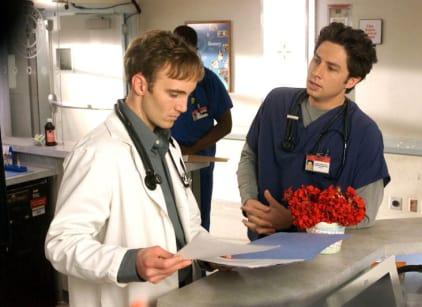 Watch Scrubs Season 2 Episode 17 Online