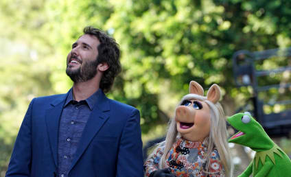The Muppets Season 1 Episode 2 Review: Hostile Makeover