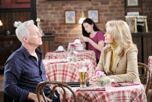 Marlena in Danger Again - Days of Our Lives