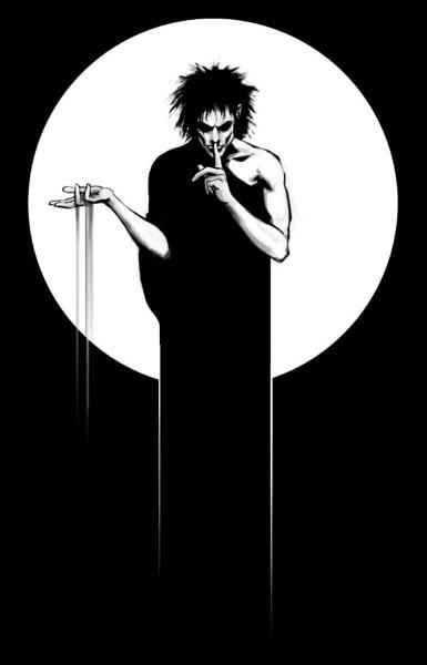 Sandman/Morpheus
