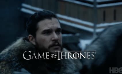 Game of Thrones Season 8: First Look!