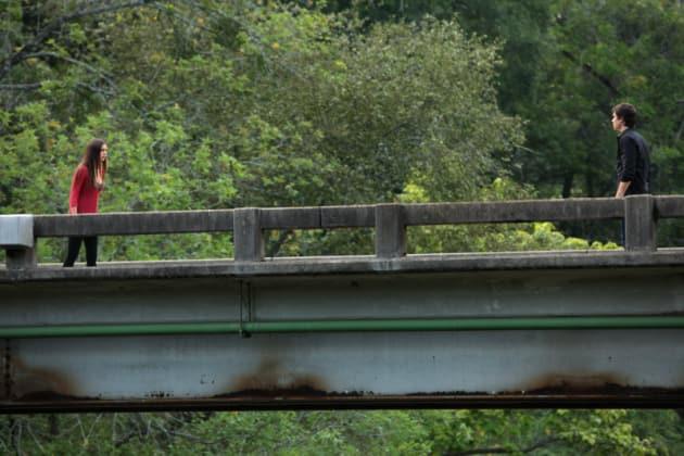 Bridge Standoff
