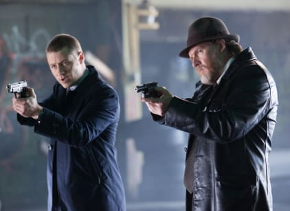 Watch Gotham Season 1 Episode 5 Online