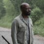 Morgan Asks for a Favor - Fear the Walking Dead Season 5 Episode 11